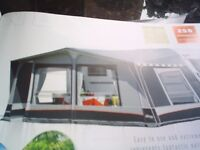 Inica Sands full awning