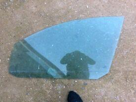 VOLKSWAGEN GOLF MK 4 PASSENGER WINDOW GLASS