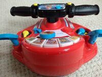 VTech Paw Patrol Rescue Driver Toy