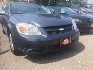 2008 Chevrolet Cobalt LT Sports Coupe  Automatic