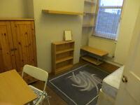 Single Room to Rent in Willesden Green