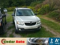 2009 Mazda Tribute GS V6 London Ontario Preview
