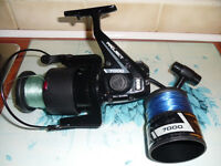 Ryobi Project 7000 fishing reel