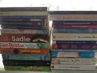 Books Very Good condition