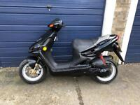 Suzuki 50cc moped scooter vespa honda piaggio yamaha gilera peugeot gilera