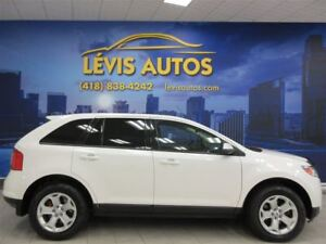 2013 Ford Edge SEL AWD GPS CUIR TOIT PANORAMIQUE EXTRA PROPRE !