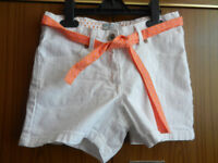 M & S Girl's Shorts