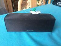 Panasonic Centre Speaker Model SB HC 470