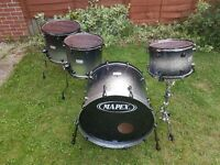 Mapex Saturn Rock Drum Kit