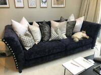 Full sofa suite