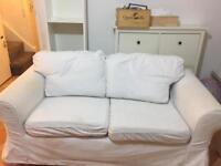Ikea sofa 2 seat