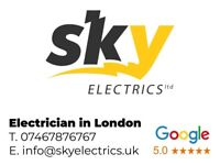 NAPIT⚡️DOMESTIC & COMMERCIAL ELECTRICIAN ⚡️EICR ⚡️EIC ⚡️COMPETITIVE PRICES ⚡️