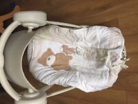 MaMa's and PaPa's Baby Bouncer for sale