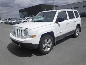2016 Jeep Patriot Sport Leather /Fully Loaded