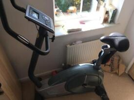 Rodger Black exercise bike. EXCELLENT condition.