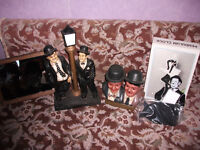 Laurel & Hardy Collectibles
