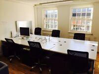 Prime location office space in Farringdon