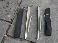 DOREMA Storm tie down kit