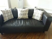 Settee for sale...great bargain