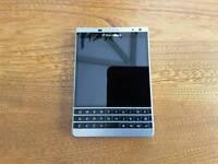 Blackberry Passport Silver Edition Mobile