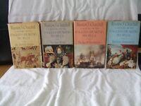 hardback books winston spencer churchill