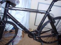 GT Lagato 4.0 Hybrid/Road Bike