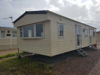 STELLAR DAYBREAK HOLIDAY HOME - LOCATED AT SILVER SANDS HOLIDAY PARK LOSSIEMOUTH (STATIC CARAVAN)