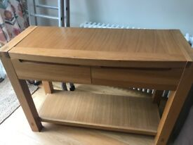 Sideboard/side table