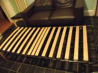 SINGLE FOLDING BED/GUEST BED