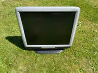 Hanns.G HX191D HSG1028 19 Inch LCD Monitor With Built-in Speakers