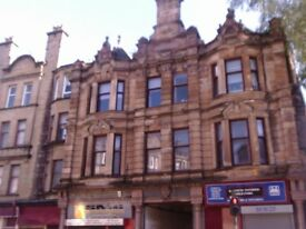 2 Bed Furnished Flat in Paisley
