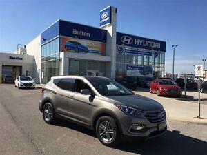 2017 Hyundai Santa Fe Sport -PENDING DEAL-Luxury DEMO Special Fi