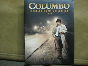 COLUMBO MYSTERY MOVIE COLLECTION 1989 Kitchener / Waterloo Kitchener Area image 1
