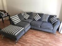 Spencer Corner Group Sofa