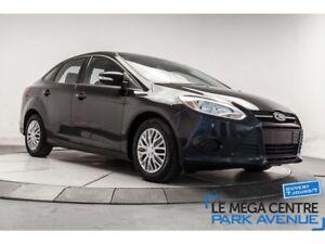 2013 Ford Focus SE, BLUETOOTH, GROUPE ÉLECTRIQUE