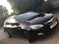 Astra 1.6 39000 miles only