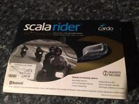 Scala rider set