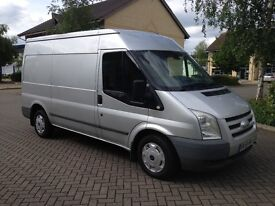 "2009 (59) Ford Transit MWB Trend T280 ""Fully Loaded"""