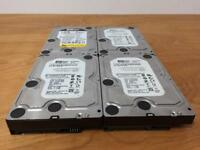 1 (3 now sold) Western Digital 1TB Hard Drive