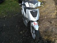 kymco people S 125..
