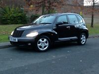 * Bargain * 2001 Chrysler PT Cruiser 2.0 Auto Touring 5dr Hatchback Petrol - P/X Welcome