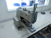 JUKI MB-373 Button Sew Industrial Sewing Machine