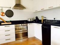 Modern 2 Bed Apartment - 2 mins walk from Tube
