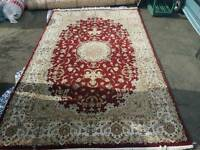 Persian rug carpet 3x2m