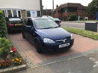 CORSA £850 ONO QUICK SELL NEEDED CALL ME,HAS MOT,GREAT CAR 1.2 SXI