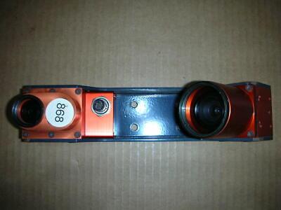 Inos Lt-x160a45-iv1f12-l1a45w660p35 Laser Sensor Camera Robotic Used