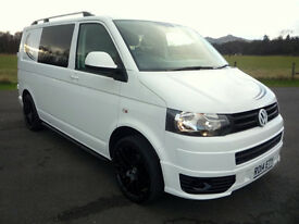 20014, Vw Kampster, t5 stunning condition
