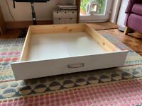 Under Bed Storage Drawer (2 available)