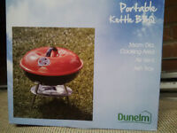 BRAND NEW portable Barbeque/BBQ