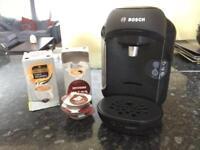 Tasimo coffee machines